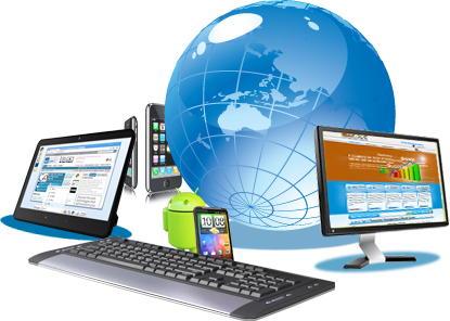 internet marketing service